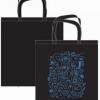 Sensoria Tote Bag
